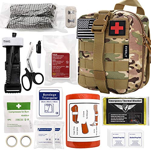 EVERLIT Emergency Military Tactical Response product image