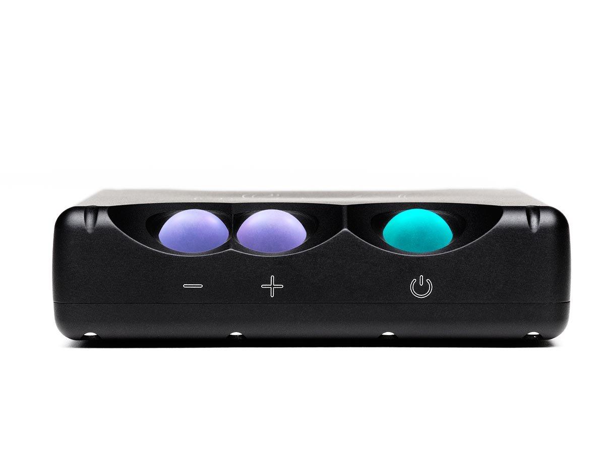 Chord Electronics Mojo, Ultimate DAC/Amplificador de Auriculares, USB, coaxial, y óptico, Negro: Amazon.es: Electrónica