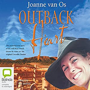 Outback Heart Audiobook