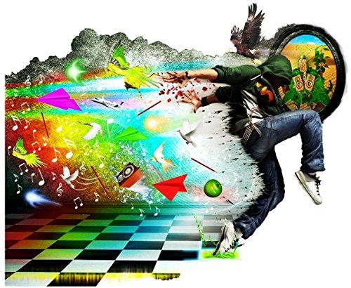spray paint decals - 3
