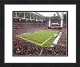 "NFL Arizona Cardinals Univeristy of Phoenix Stadium, Beautifully Framed and Double Matted, 18"" x 22"" Sports Photograph"