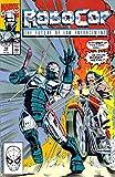 Robocop (Marvel) #10