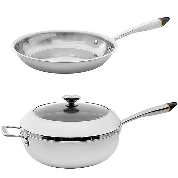 Oranier FLI 2038 be cook - Cocina de inducción (30 cm ...