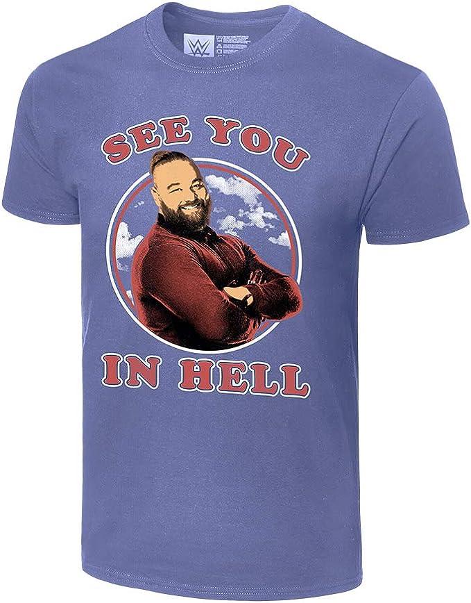 WWE Bray Wyatt You Cant Hurt It T-Shirt