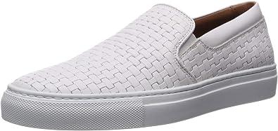 Ashlynn Embossed Calf Sneaker | Shoes