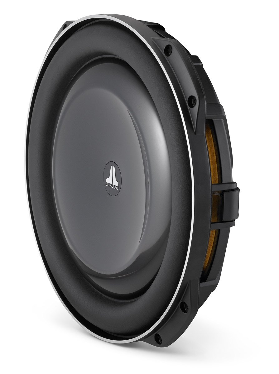 Best Shallow Mount Subwoofer Reviews 10
