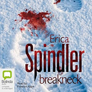 Breakneck Audiobook