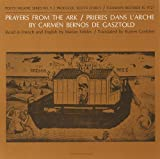 Prayers from the Ark: French and English Poems