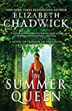 img - for The Summer Queen: A Novel of Eleanor of Aquitaine book / textbook / text book