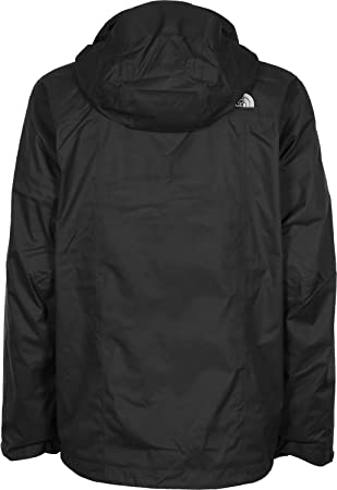 1e5fecdf46e4 The North Face Waterproof Evolve II Triclimate Men s Outdoor Hooded Jacket