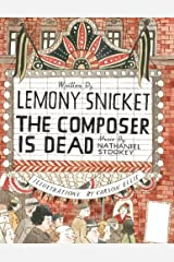 The Composer Is Dead Kindle Edition