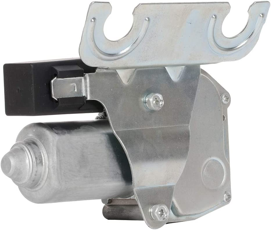 SCITOO Fit for 1997-2001 For Jeep Cherokee Windshield Wiper Motor 620-00909
