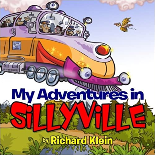 My Adventures in Sillyville