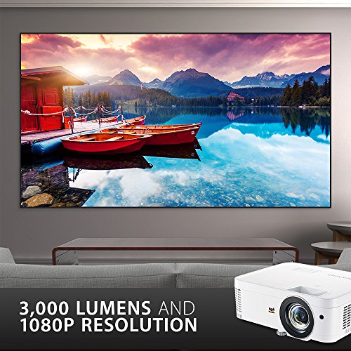 Buy short throw projector for home theater