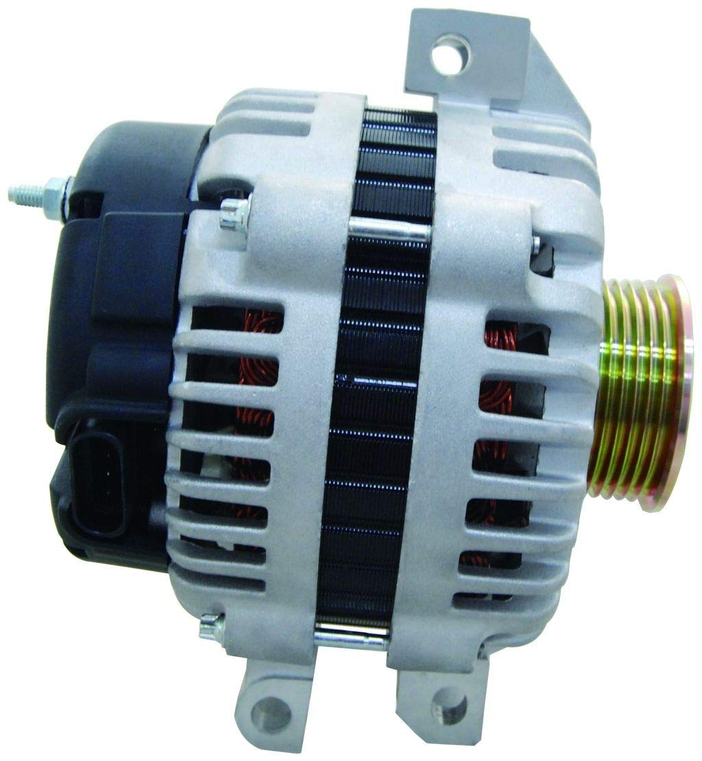 New Alternator For 2002-2005 GMC Envoy Base XUV 4.2L 10464468 15062413 19151920 19244750 321-1828 321-2127 334-2527 XL