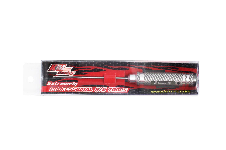 KM-Racing 82700021 Modelo RC Herramientas Allen ...