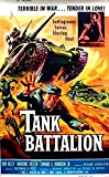 Tank Battalion DVD: NTSC Region 0 1958 Don Kelly Leslie Parrish Frank Gorshin Edward Robinson