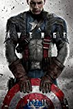 Captain America (The First Avenger) - (24'' X 36'') Movie Poster