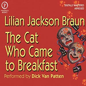 The Cat Who Came to Breakfast Audiobook