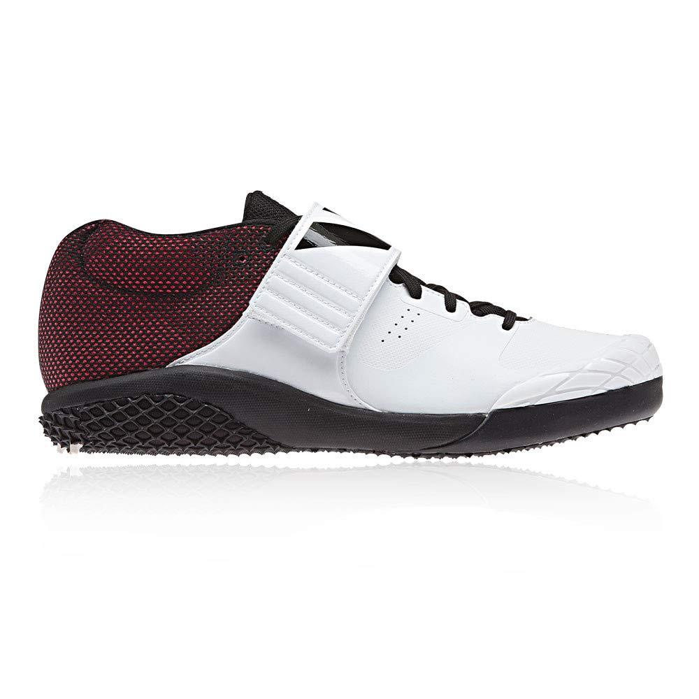 MultiCouleure (Ftw Bla Negbás Rojsho 000) 42 EU adidas Adizero Javelin, Chaussures de Fitness Mixte Adulte