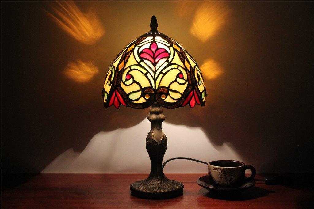 8-Zoll-Hand-Lampe gehobenen retro Art Bar Restaurant Patisserie Kinderzimmer Schlafzimmer Nachtlicht
