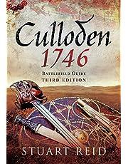 Culloden: 1746: Battlefield Guide: Third Edition