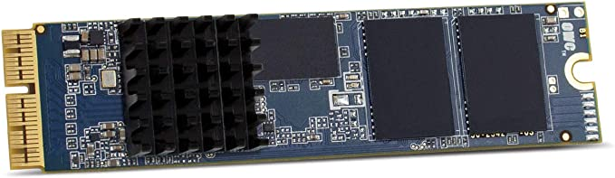 Amazon.com: OWC 1.0TB Aura Pro X2 SSD Upgrade for Mac Pro (Late 2013), High Performance NVMe Flash Upgrade, Including Tools & heatsink (OWCS3DAPT4MP10P): Computers & Accessories