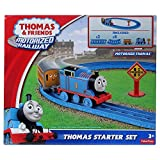 Thomas and Friends Starter Set, Multi Color
