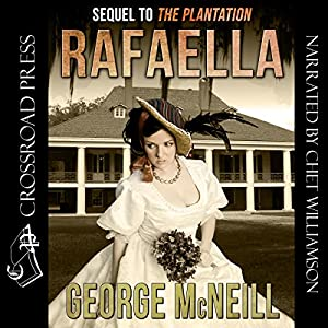 Rafaella Audiobook