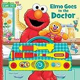 Elmo Goes to the Doctor, Editors of Publications International Ltd., Renee Tawa, 1412746094