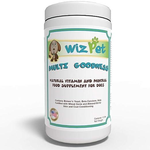 Amazon.com: Todos los Dog Food Supplement – fabricado en EE ...