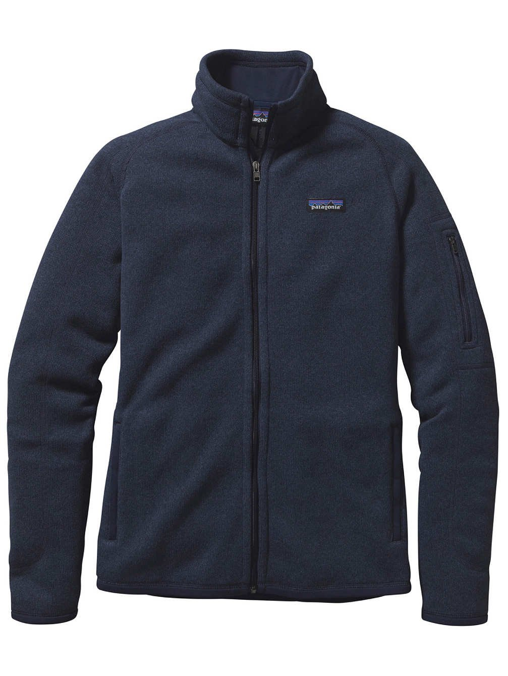 Patagonia Better Sweater Jacket Womens Style: 25542-CNY Size: M by Patagonia