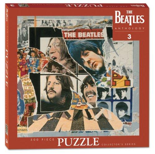 Beatles Anthology 3