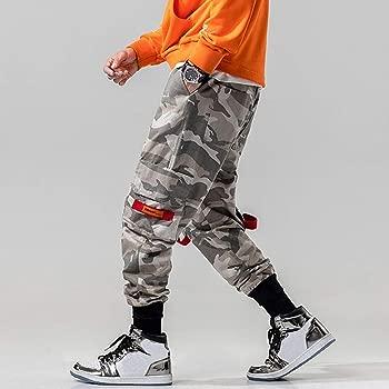 Pantalones Chandal Hobre Pantalon Bombacho Verano Pantalones ...