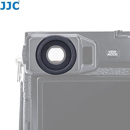 Jjc Ef Xpro2 Augenmuscheln Aus Gummi 22 8 Mm Für Kamera