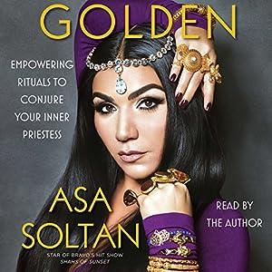 Golden Audiobook
