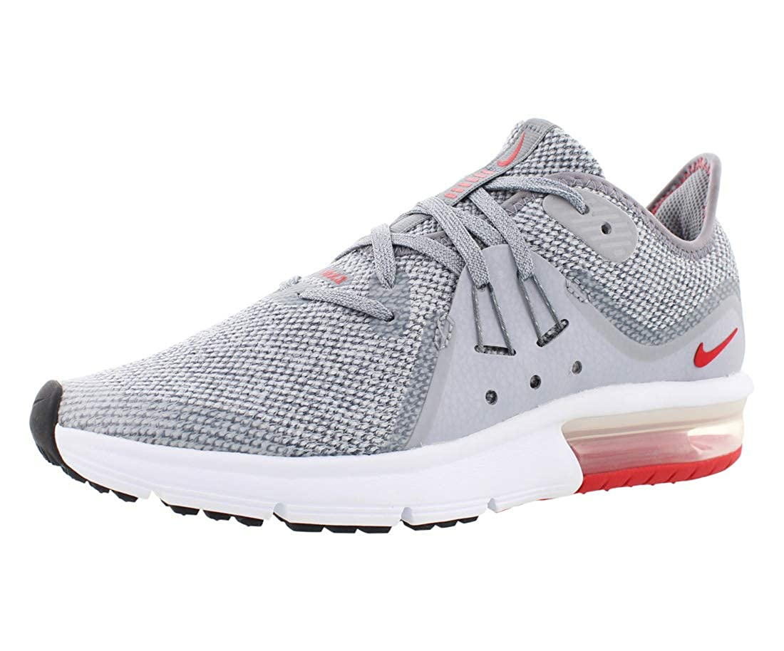 Nike Air Max Sequent 3 (GS), Scarpe da Atletica Leggera