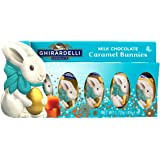 Ghirardelli Milk Chocolate Caramel Bunny Box
