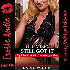 The MILF's Still Got It Audiobook