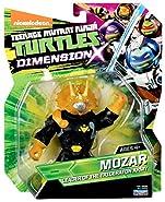 Teenage Mutant Ninja Turtles Mozar Figure