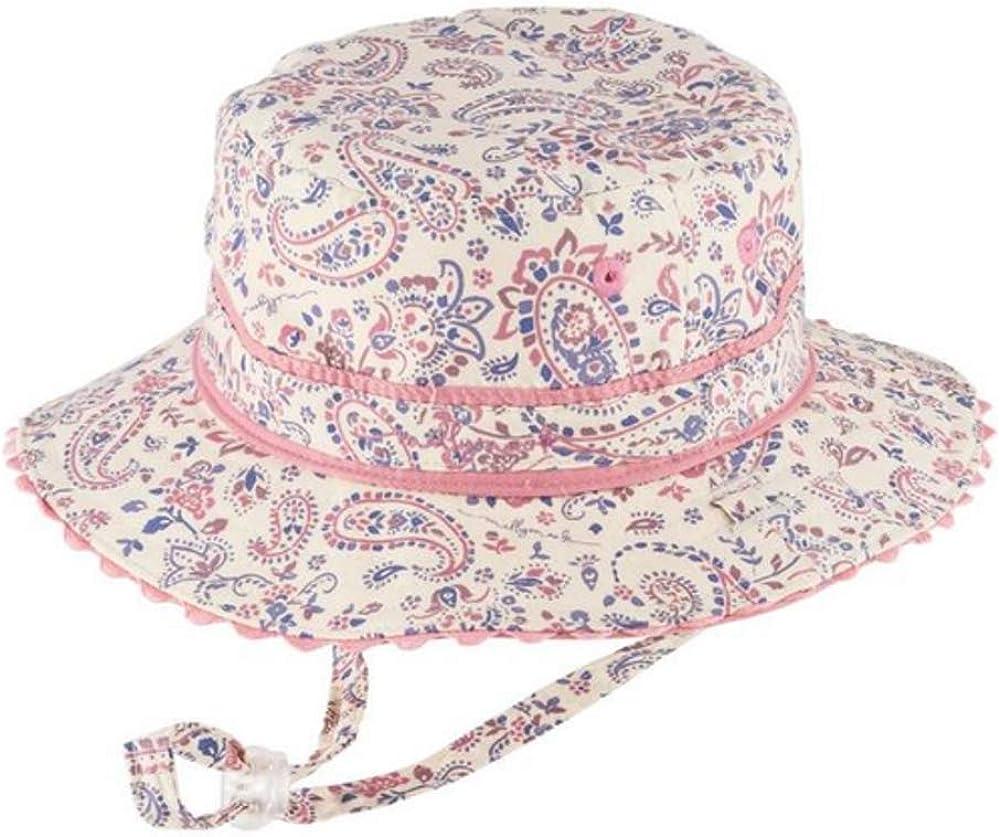 Millymook Adalyn Kids Bucket Hat