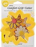 Wilton Comfort-Grip Cookie Cutter - Daisy