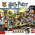 Lego Hogwarts Game 3862 from LEGO