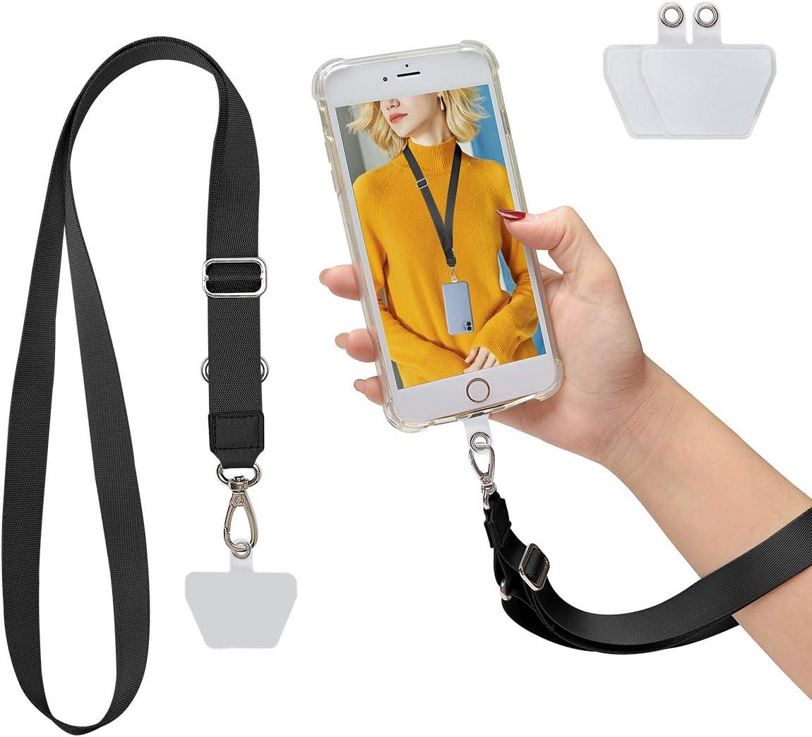 Deals   Phone Lanyard, Cell Phone Lanyard Key Chain Holder