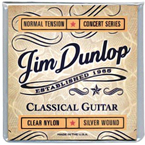 Performance Plus (by Dunlop) DCVD29-6 .29 Gauge Concert SE Classical Guitar D String, Normal Tension - Pack of 6