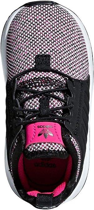 adidas Scarpe Bambino X_PLR El I B41837 (21 SHOPNK CBLACK