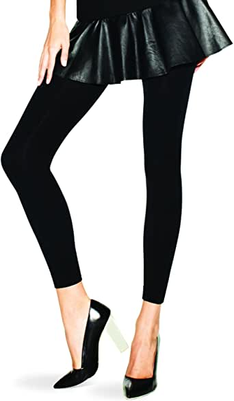 No Nonsense Women's Opaque Shaping Footless Tight