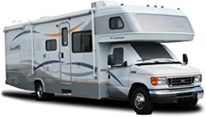 ADCO 2509 Clear RV Windshield Cover