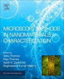 img - for Microscopy Methods in Nanomaterials Characterization, Volume 1 (Micro and Nano Technologies) book / textbook / text book