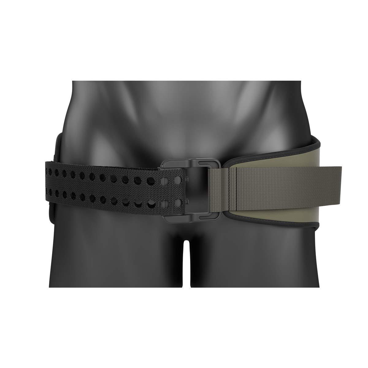 SAM Pelvic Sling II - Standard Size 32''-50'' - Black & Green